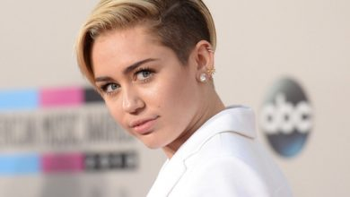 Photo of Miley Cyrus opens up about being 6 months sober