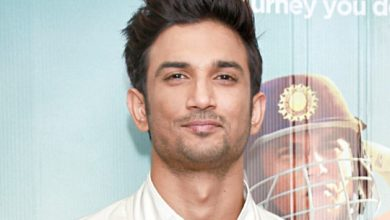 Photo of Bollywood actor Sushant Singh Rajput commits suicide