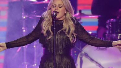 Photo of Kelly Clarkson, Zac Efron to get stars on Hollywood Walk of Fame