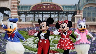 Photo of Disney Exits Language School Business in China, Citing Coronavirus
