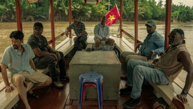 Photo of Vietnamese Lives, American Imperialist Views, Even in 'Da 5 Bloods'