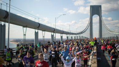 Photo of NYC Marathon Canceled Because of Coronavirus Pandemic