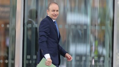 Photo of Micheal Martin Becomes Ireland's Prime Minister as Rival Parties Ally