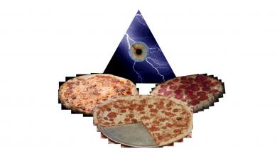 Photo of A TikTok Twist on 'PizzaGate'