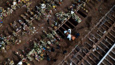 Photo of Latin America's coronavirus crisis is only getting worse