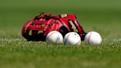 Photo of MLB: 40 players, staff members test positive for coronavirus