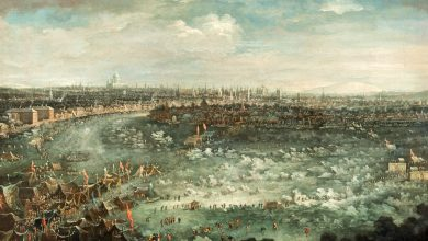 Photo of The Great Frost of 1709: Is Britain facing worse economy in centuries?