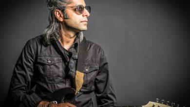 Photo of Pakistani singer Ali Ashraf drops new track in lockdown