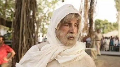 Photo of Is this why Amitabh Bachchan's 'Shoebite' never released?