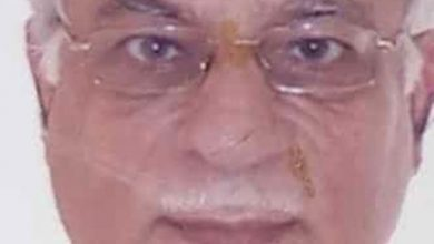 Photo of COVID-19: Bollywood producer Anil Suri dies, brother claims he was denied hospital bed