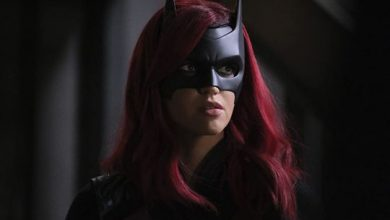 Photo of 'Batwoman' to create new character following Ruby Rose exit