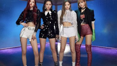 Photo of Blackpink storm the UAE charts with 'How You Like That'