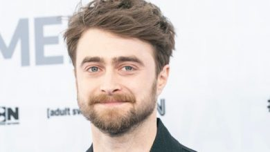 Photo of Daniel Radcliffe responds post JK Rowling backlash