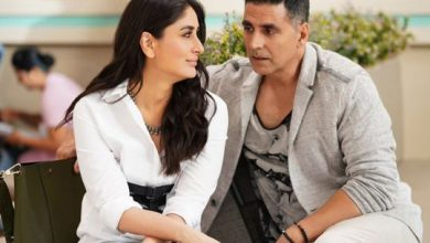 Photo of Bollywood movies to watch this weekend in Dubai cinemas