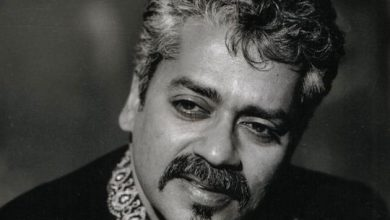 Photo of Bending genres, the Hariharan way