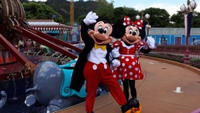 Photo of Hong Kong Disneyland to reopen after five-month COVID-19 closure