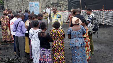 Photo of Congo declares end of world's second-largest Ebola outbreak