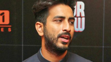 Photo of Is Pakistan's Nabeel Qureshi back with a new film?