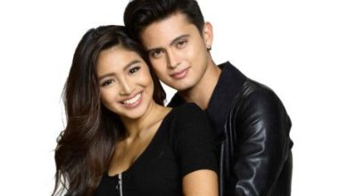 Photo of Are Nadine Lustre and James Reid back together?