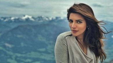 Photo of Shama Sikander addresses rumours of going under the knife