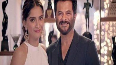 Photo of Sonam Kapoor to Anushka Sharma: Bollywood celebrates Father's Day