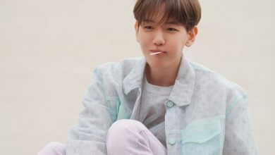 Photo of Exo's Baekhyun storms UAE charts with new K-Pop mini-album