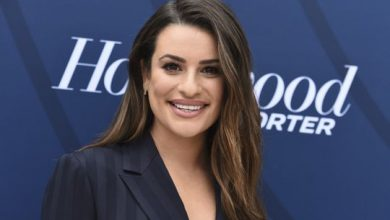 Photo of Lea Michele's apology backfires as more 'Glee' cast wade into the fray