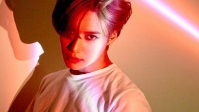 Photo of K-Pop's Taemin set to make a comeback
