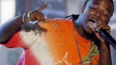 Photo of 'Pop, Lock & Drop It' rapper Huey fatally shot