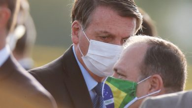 Photo of Brazil coronavirus: Court orders Bolsonaro government to post data