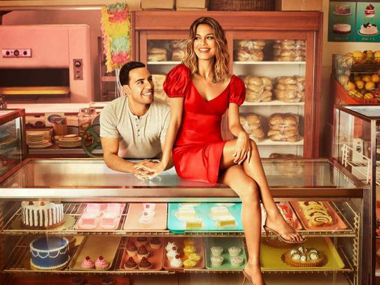 The Baker and the Beauty-1592914604102