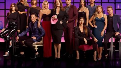 Photo of Four 'Vanderpump' regulars ousted over slurs, racial profiling