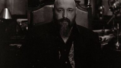 Photo of Comic book writer Warren Ellis responds to sexual misconduct allegations