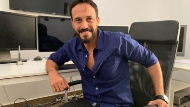 Photo of Egyptian actor Youssef El Sherif clarifies 'steamy scenes' contract clause