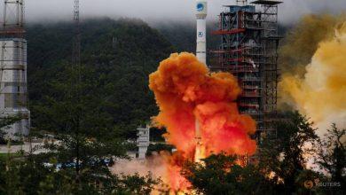Photo of China puts final satellite for Beidou navigation network into orbit