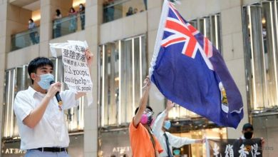 Photo of US firms concerned as tensions simmer in Hong Kong over looming legislation