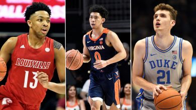 Photo of ACC basketball summer power rankings for 2020-21