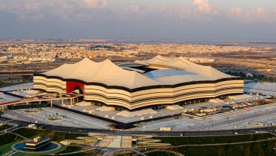 Photo of Qatar 2022 World Cup stadium workers went months without pay