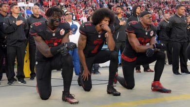 Photo of ESPYs: Russell Wilson, Megan Rapinoe and Sue Bird open with Black Lives Matter speech