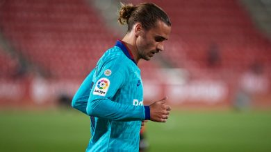 Photo of Antoine Griezmann: Barcelona clearly not a fit for French star