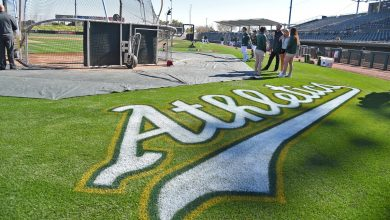 Photo of Oakland A's owner admits mistake, will pay minor leaguers' stipends
