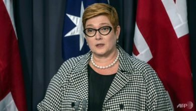 Photo of Australia accuses China of fuelling 'infodemic' over coronavirus