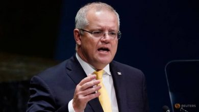 Photo of Australia will not be 'intimidated' amid China economic threats: PM Scott Morrison
