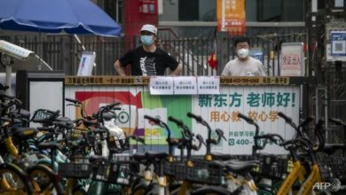 Photo of What is China doing to stop Beijing's new COVID-19 outbreak?