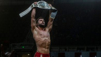 Photo of WWE NXT TakeOver: In Your House 2020: Full match card, start time, live stream