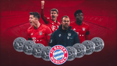 Photo of Bayern Munich wins Bundesliga title again, embraces transition period