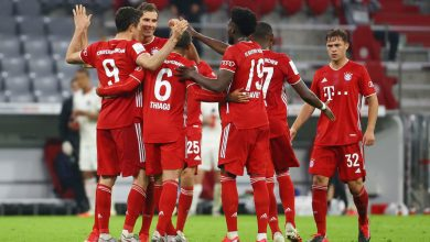 Photo of Bundesliga sets Sept. 18 start date, calendar for 2020-2021