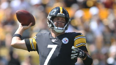 Photo of 2020 Pittsburgh Steelers Fantasy Team Outlook: Don't Call it a Comeback, They've Been Here For Years