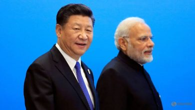 Photo of Commentary: Look out for the oncoming great China-India split