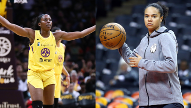Photo of Chiney Ogwumike, Kristi Toliver won't play 2020 WNBA season